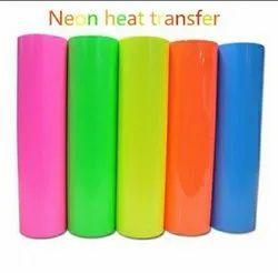 Neon Heat Transfer Vinyl