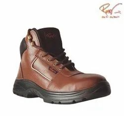 Ramer New Launch Pacer High  Brown Shoes