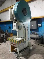 150 Ton C Type Power Press