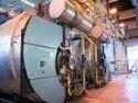 Gas Fired 100 Kg/hr Steam Boiler, Non IBR