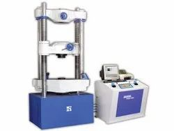Fine Make Computerized Universal Testing Machine