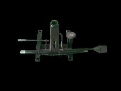 Torsion Bar Mechanism