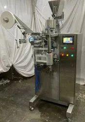 Nicotine Pouch Making Machine