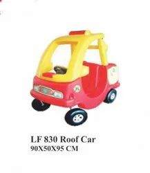Roof Car PZ-CT-12