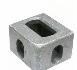 Iso 1161 Shipping Container Corner Casting Investment  Casting