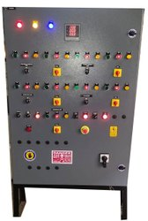 Three Phase 50 Hz 315V Indoor Switchgear Panel, Degree of Protection: IP65