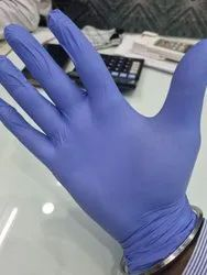 Nitrite Examination Gloves