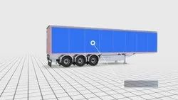 Code of Practice for Type Approval of Trailers / Semi-trailers