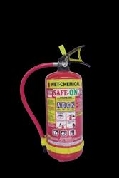 SAFE-ON K Type Kitchen Fire Extinguisher