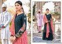 Eba Chakori 1 Festive Wear Embroidery Salwar Kameez Collection