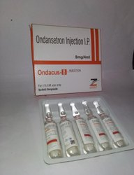 Ondansetron 8mg injection