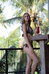 Ladies Designer Bikini
