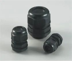 Plastic Cable Connector