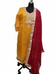 Traditional Wear Fancy Suit