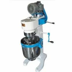 Planetary Mixer 60 Ltr (indian)