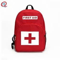 Outdoor Adventures for First Aid Kits Pack Emergency Treatment Medical bag