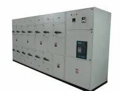 Automatic PCC Control Panel, Operating Voltage: 380V, Degree of Protection: IP66