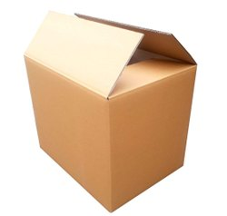 3 Ply Corrugated Flipkart Box
