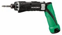 Cordless Drill DB3DL2 : hikoki