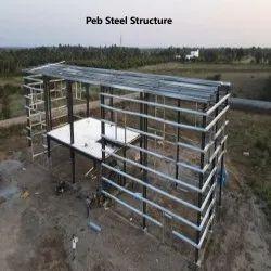 Peb Steel Structure
