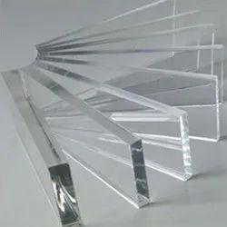 Cast Transparnet Acrylic Sheets