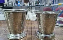 Stainless steel dal bucket