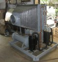 Refrigerated Based Air Dryer