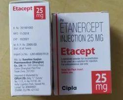 Etacept 25 Mg