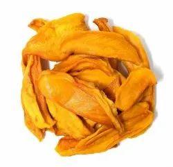 Dried Mango Chips