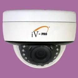 5 Mp Vandal Dome Camera - Iv-D21vw-Q5-E