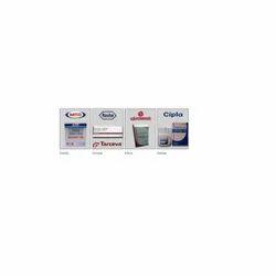 Erlotinib Hydrochloride Tablets