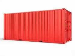 20feet Used Shipping Container