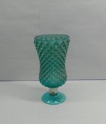 Glass Candle Votive Holder