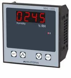 MHC-1101 Humidity Temperature Controller