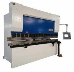 Mild Steel 125T/3200 CNC Press Brake Machine