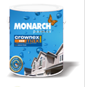 Monarch Crownex Max Anti Algal Weather Proof Emulsion 18 ltr