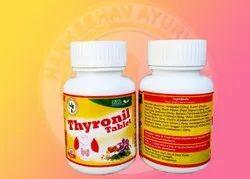 Clinical Ayurvedic Thyroid Medicine