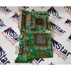 Yaskawa Servo Control Card