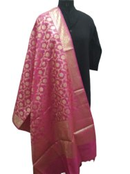 Banarasi Silk Zari Dupatta