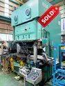 USED Power Press AIDA 200