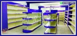 Supermarket Display Racks Tuticore