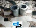 Metal Cap Moisture Separator Filters
