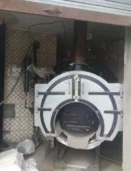 Multi-Fuel 500-1000 kg/hr Horizontal Steam Boiler