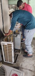 AC Installation Services