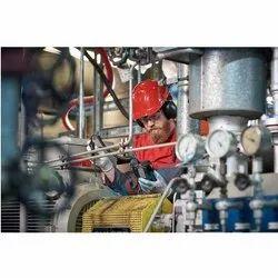 Ultrasonic Leak Detector For Explosive & Hazardous Environment