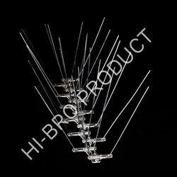 316 Gauge Stainless Steel Bird Spike