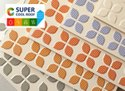 Ceramic Cool Roof Tiles Supercool Ceramics