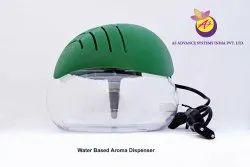 Water Based Aroma Dispenser