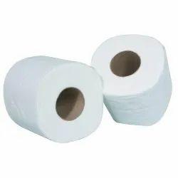 Plain White Tissue Roll, For Pharma Companies, GSM: 80 - 120 GSM