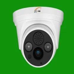 Wifi 2mp Dome Camera -sd Card-dpme - Iv-da2wsda-wf - Brand Iv Pro
